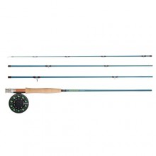 Redington Crosswater Youth Fly Fishing Outfit
