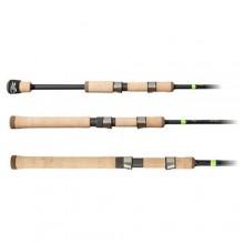 G. Loomis E6X Bass Spinning Rods